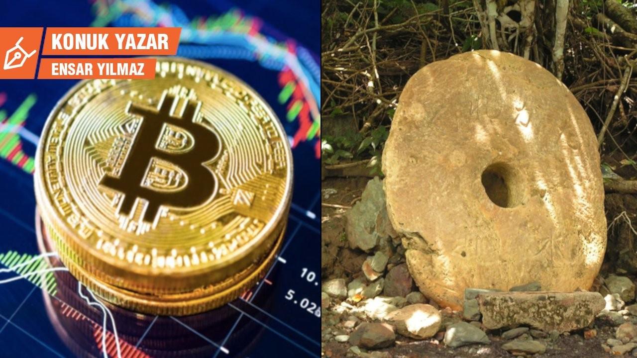 Kripto para ve Rai taşı: Ortak hikâye