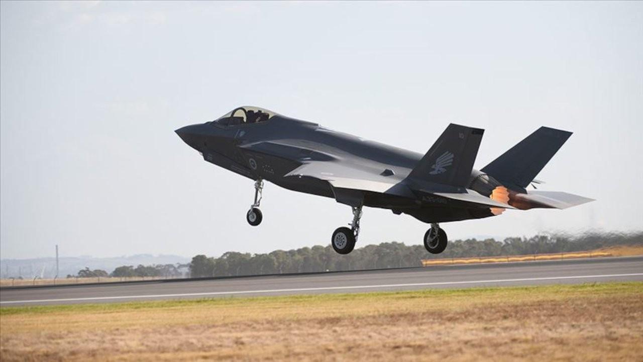 Savunma Sanayii Başkanı Demir'den F-35 açıklaması: Diyalog başlayacak