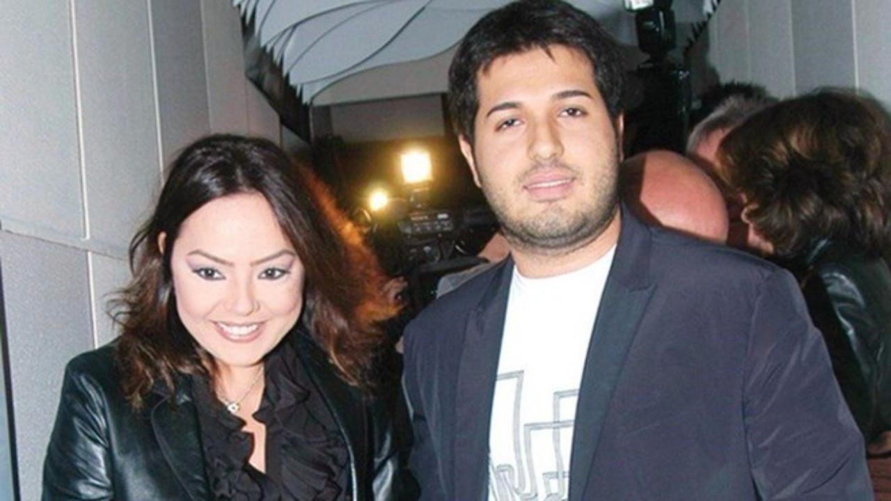 Ebru Gündeş ile Reza Zarrab boşandı