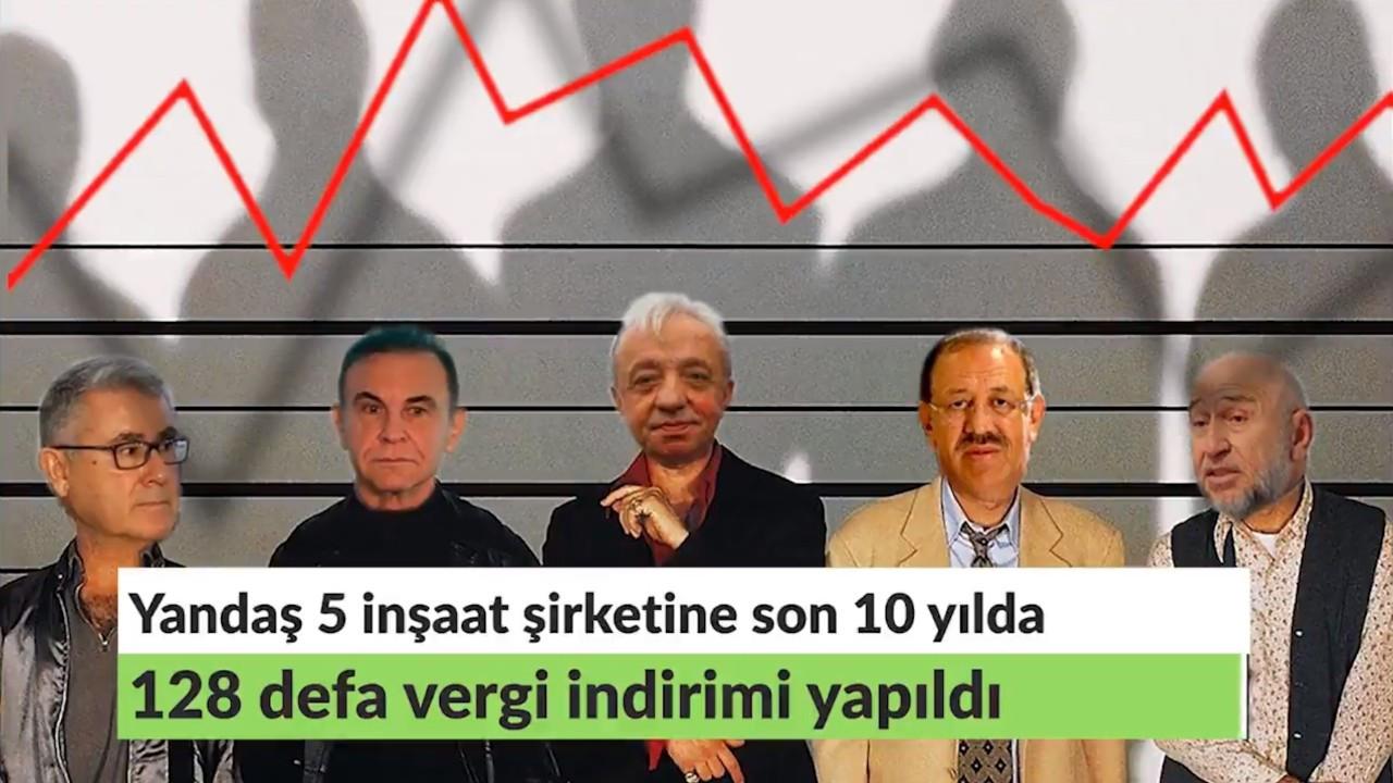 HDP'den 'animasyonsuz' video: İktidarın yalanları, halkın gerçekleri