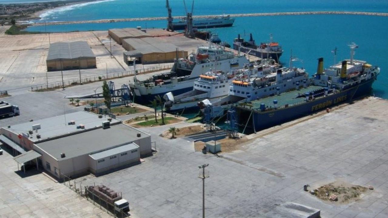 Taşucu Limanı özelleştirilecek