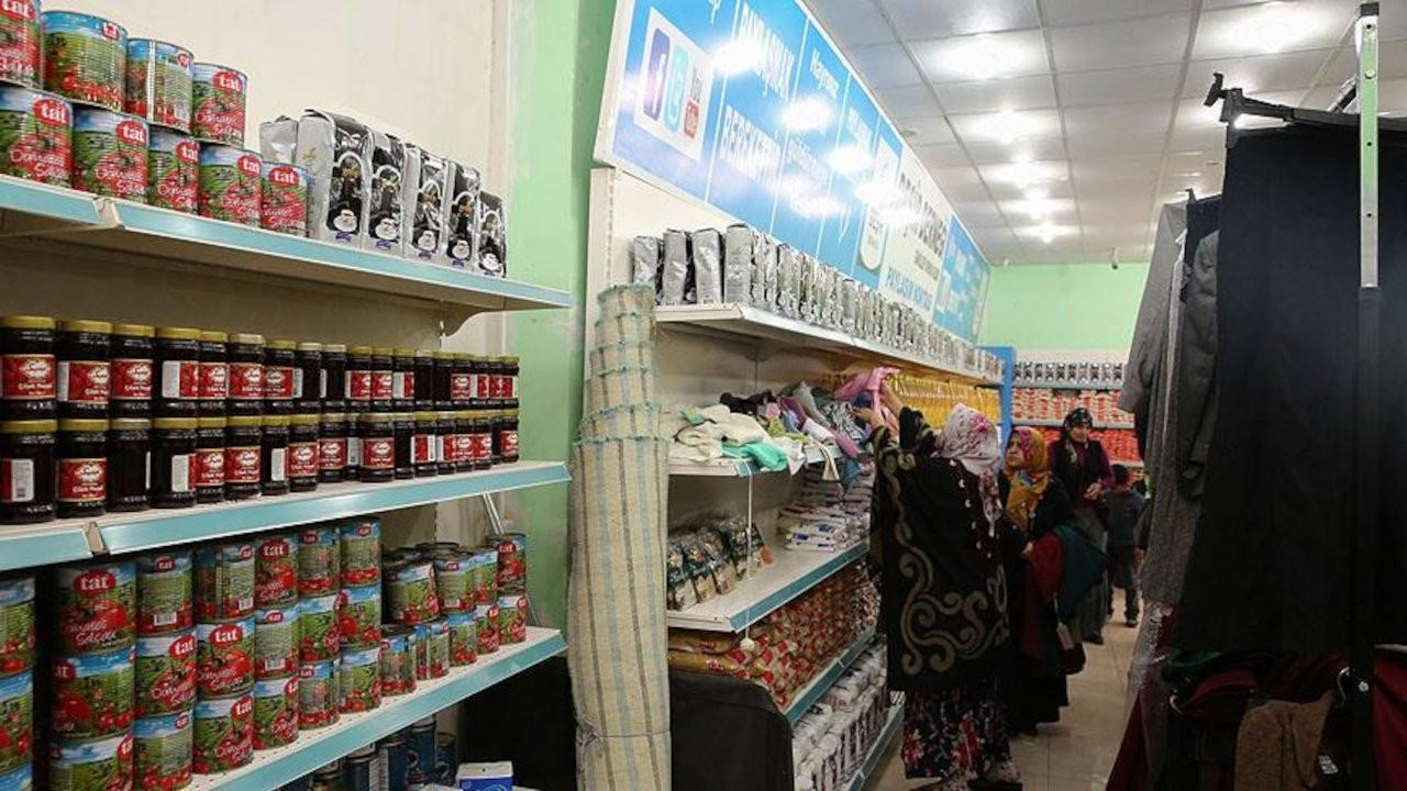 Yasak başladı: Marketlerde hangi ürünler satılamayacak?