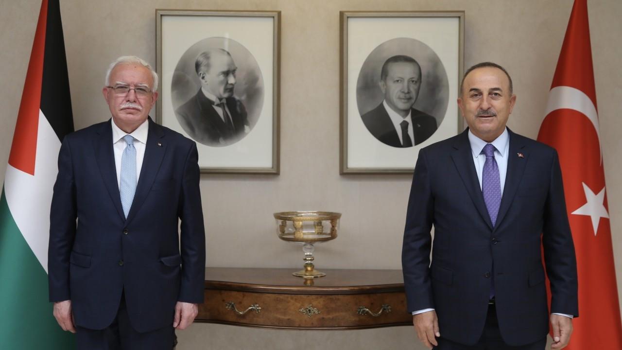 Çavuşoğlu: Mısır'la bakan düzeyinde de görüşme gerçekleştirebiliriz