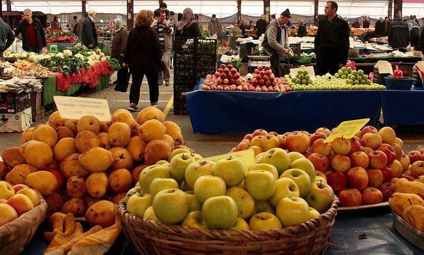 İstanbul'da semt pazarı kurulan yerler - Sayfa 2