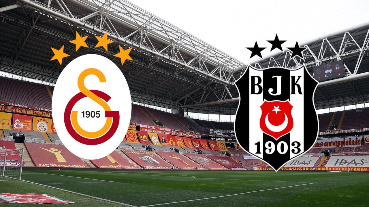Beşiktaş yöneticisi Dalgakıran'dan Galatasaray'a tepki: Büyük acizlik
