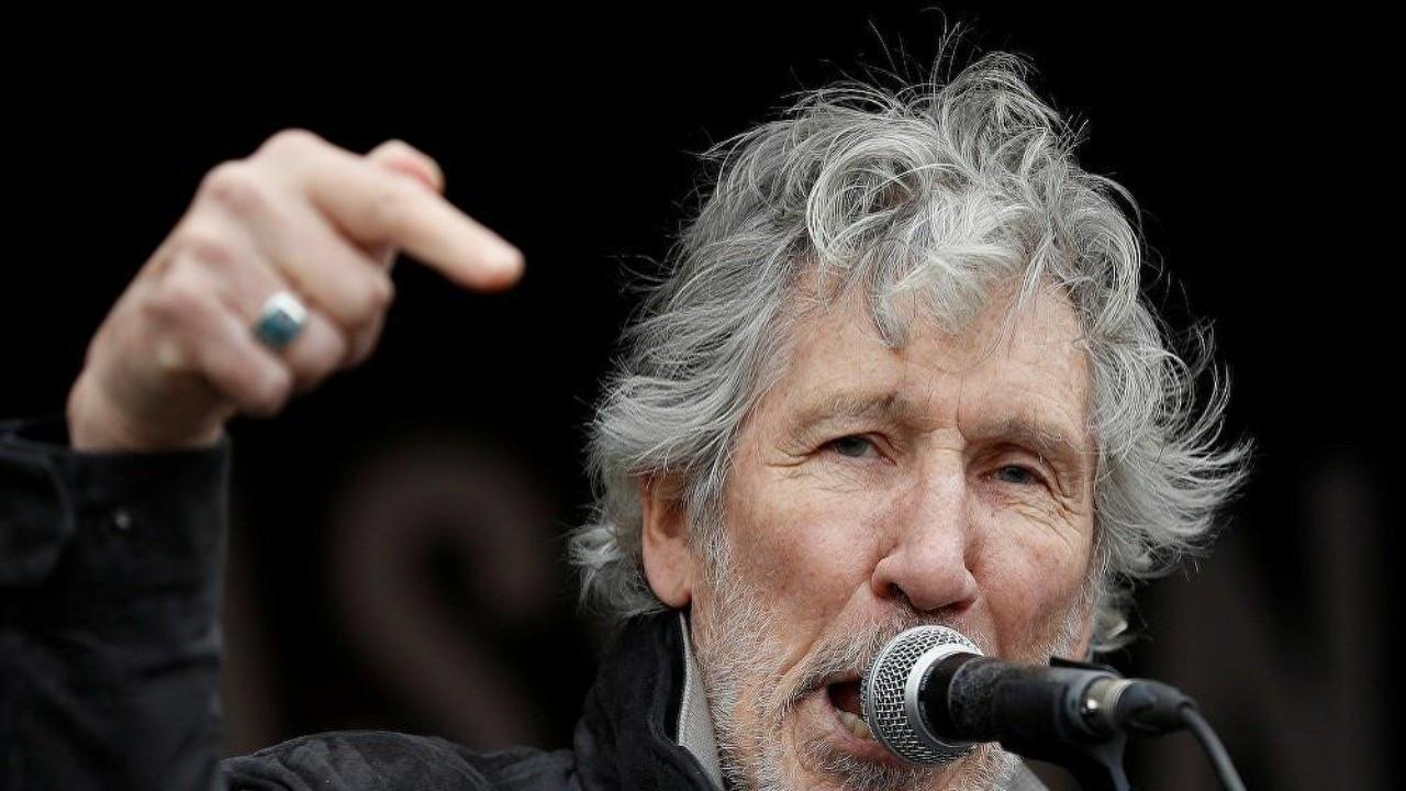 Roger Waters İsrail'i 'Apartheid devlet' olarak niteledi