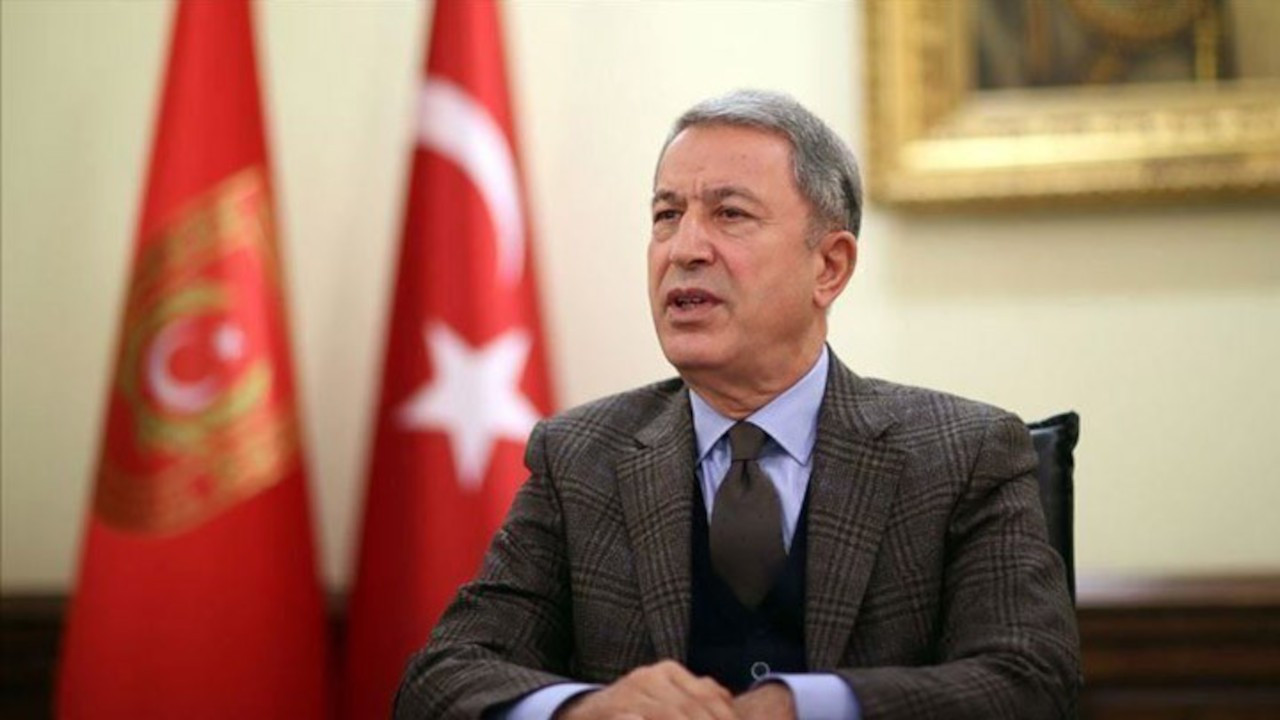 Hulusi Akar: Mısır ile ilişkilerimiz dosta güven veriyor