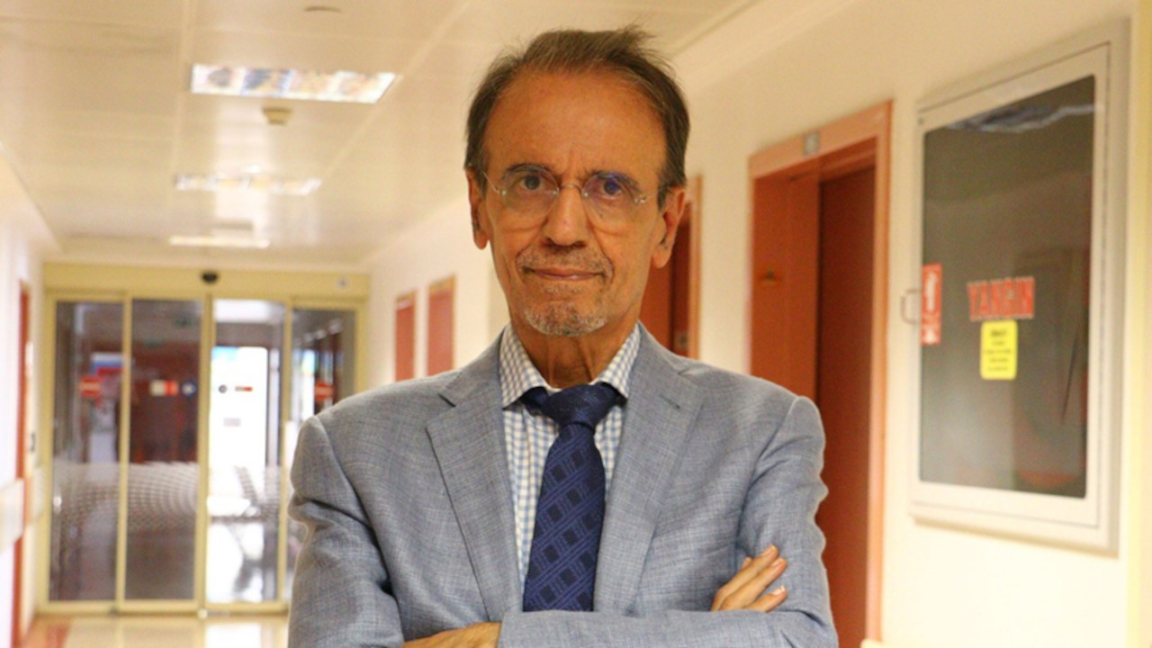 Prof. Ceyhan'dan mutant virüs uyarısı: Çocuklarda 14 günden sonra pozitif çıkma oranı yüzde 52'ye çıktı