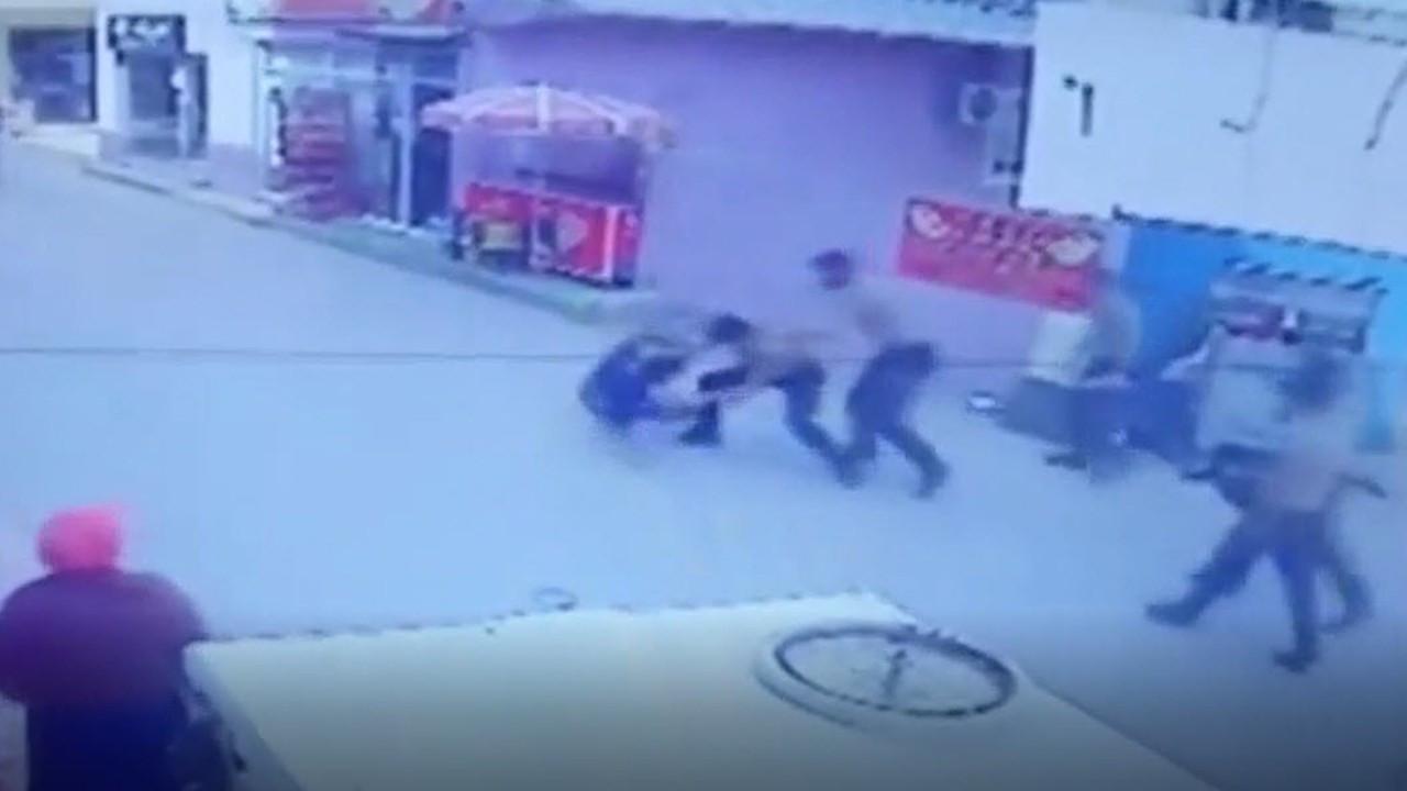 Bursa: 'Maske takmadığı' gerekçesiyle bekçilerce darp edildi