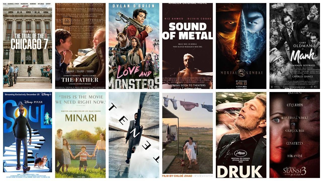 IMDb'ye göre mayıs ayının en popüler 30 filmi