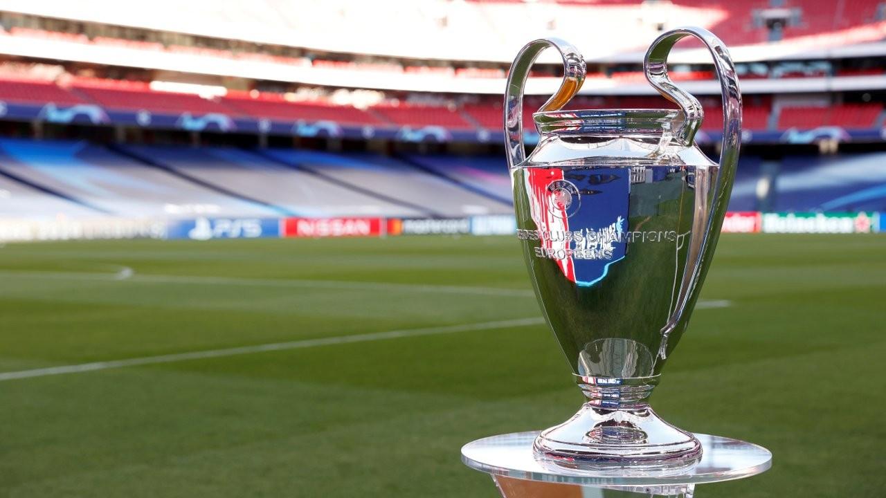 'Şampiyonlar Ligi finalinin Londra'ya alınması için müzakere ediyoruz'