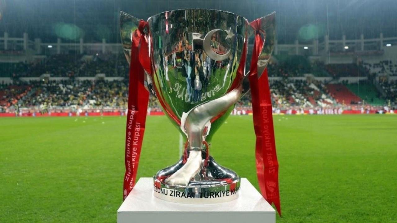 Türkiye Kupası finali seyircili oynanacak