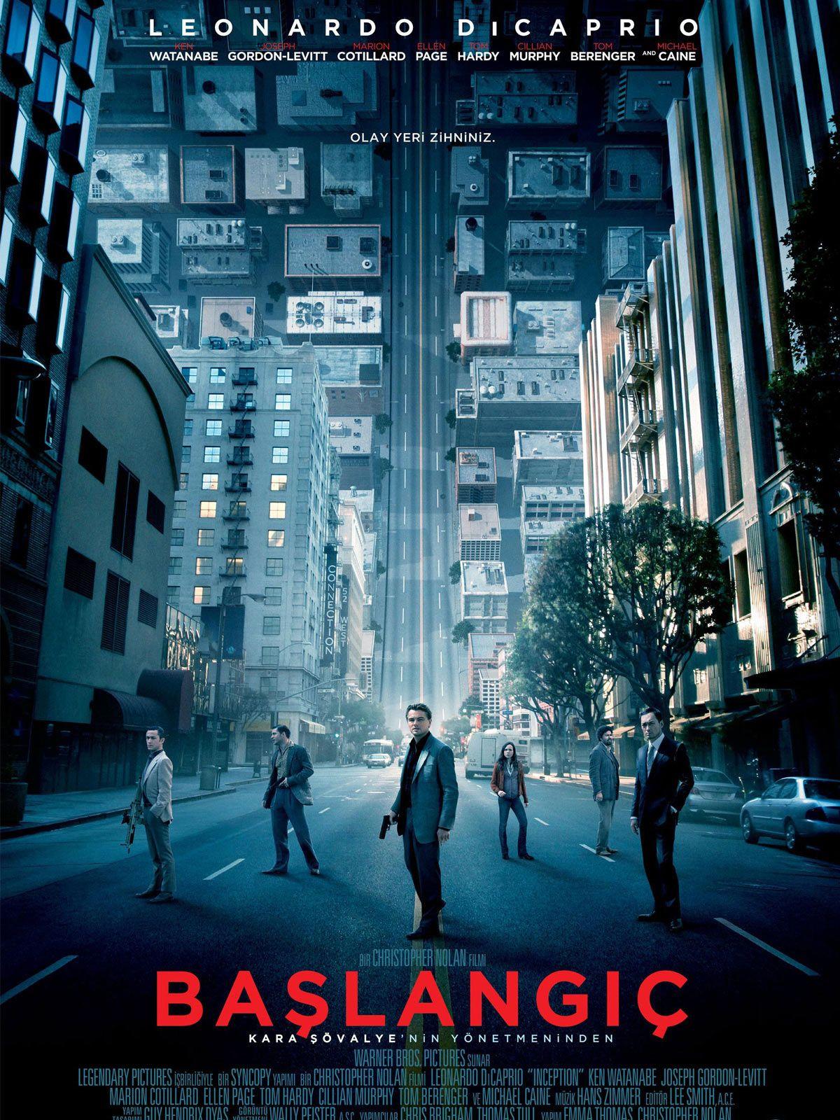IMDb'ye göre en yüksek puanlı 50 macera filmi - Sayfa 2
