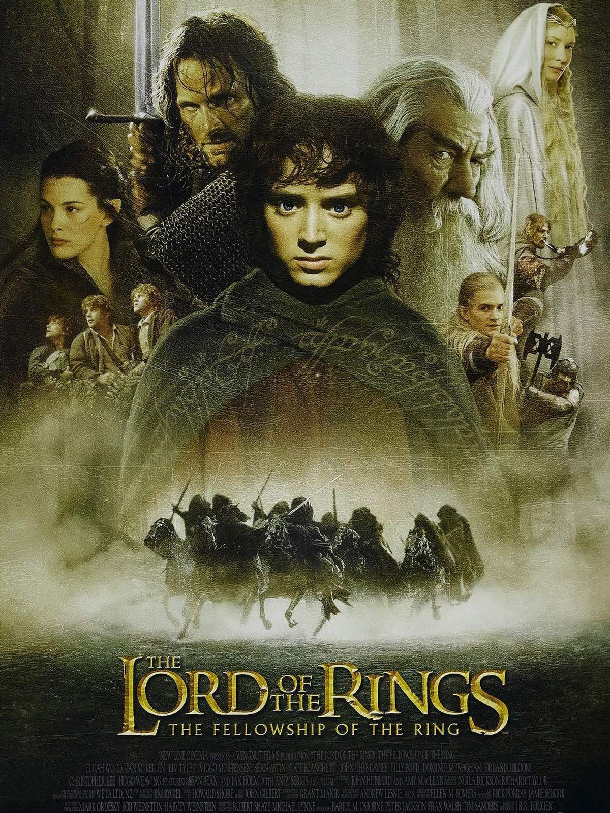 IMDb'ye göre en yüksek puanlı 50 macera filmi - Sayfa 3