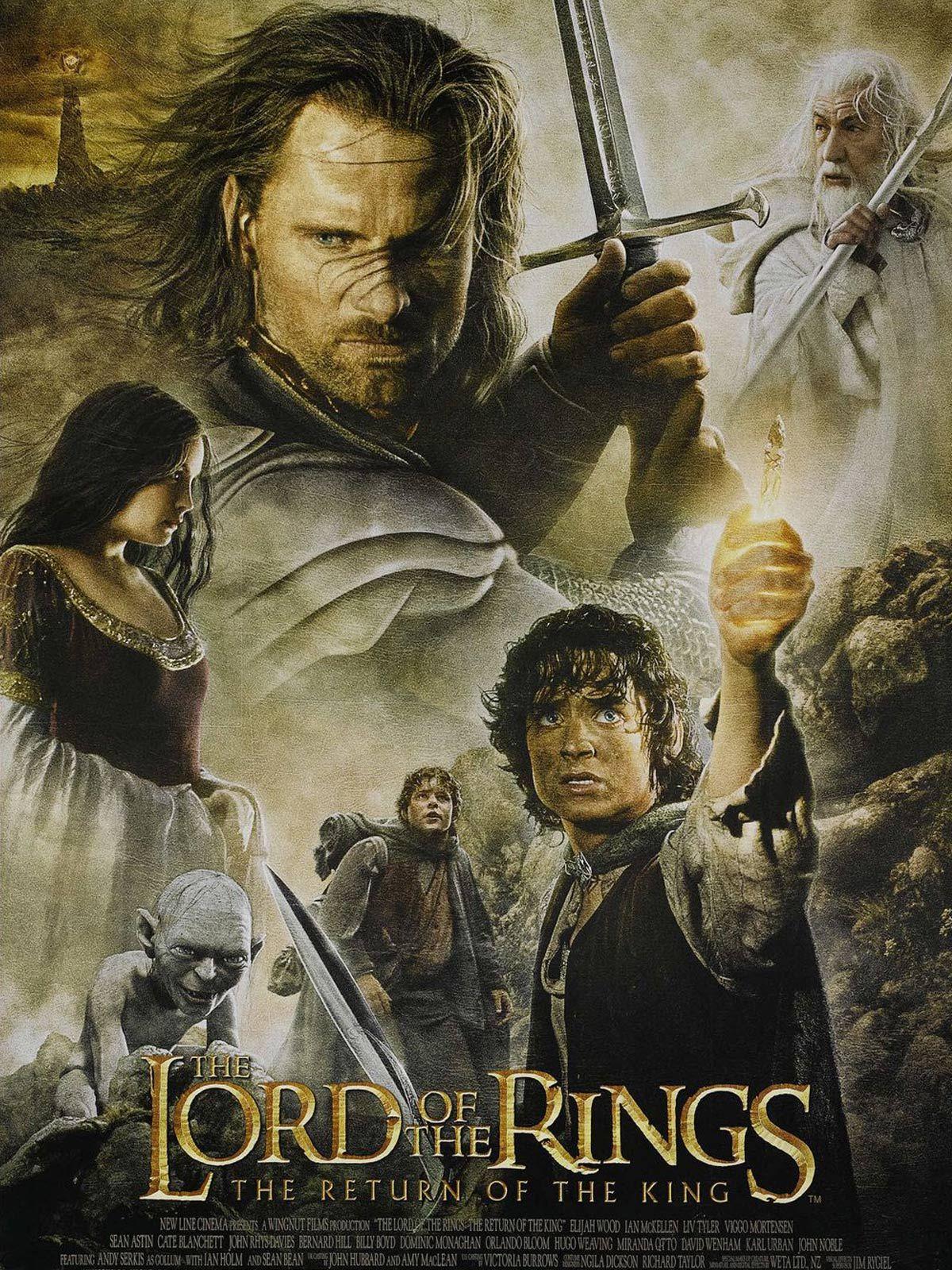 IMDb'ye göre en yüksek puanlı 50 macera filmi - Sayfa 1