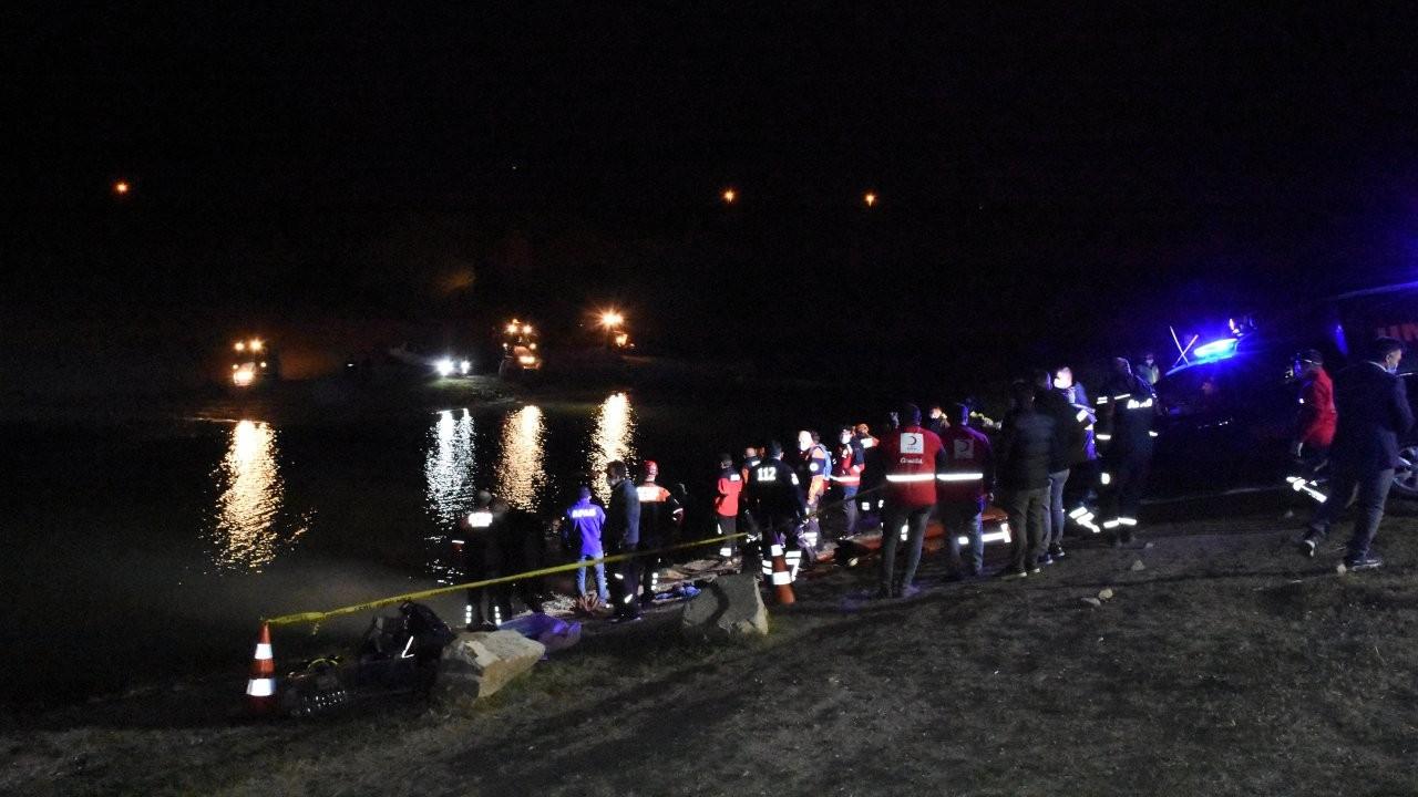 Aksaray'da kayıp 2 çocuk ölü bulundu