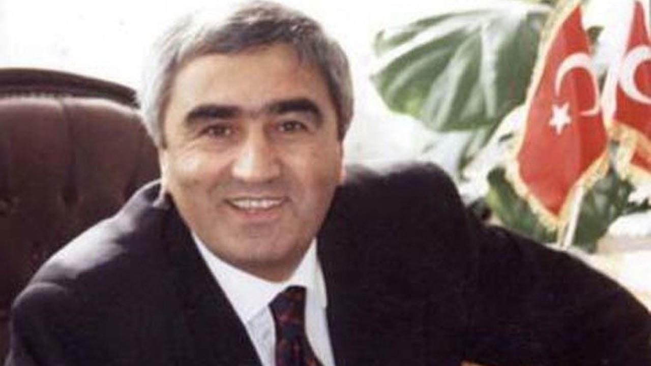 'Uyuşturucu baronu' Cemal Nayır koronadan öldü