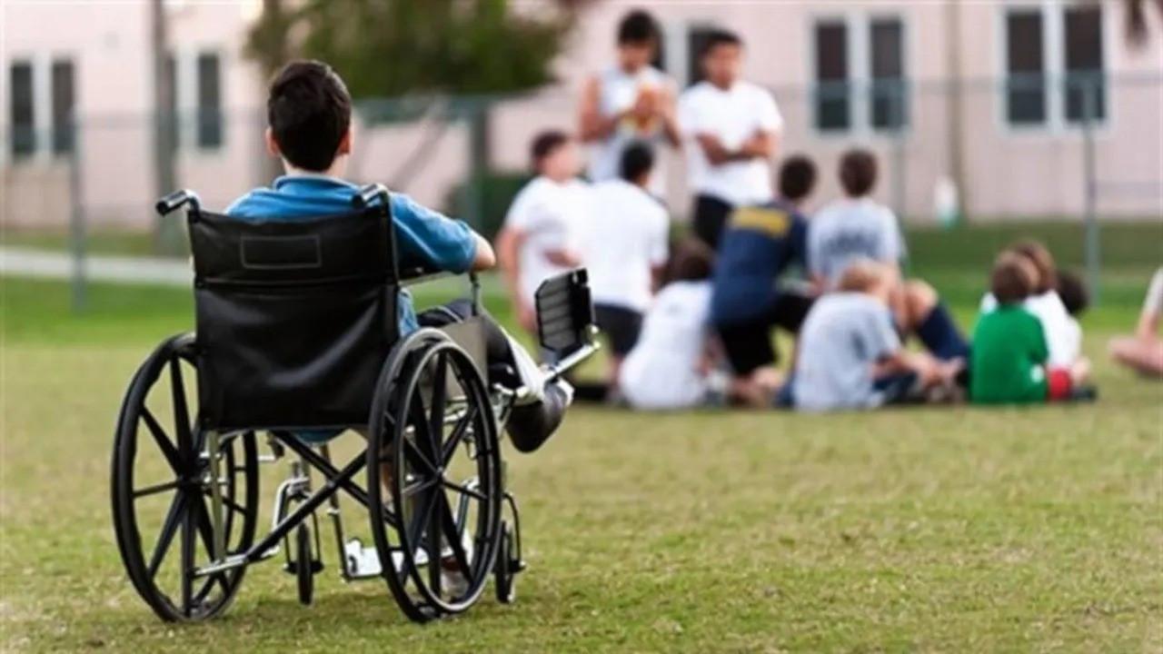 CHP'den engelliler gününde 'ayrımcılıkla mücadele yasası' sözü