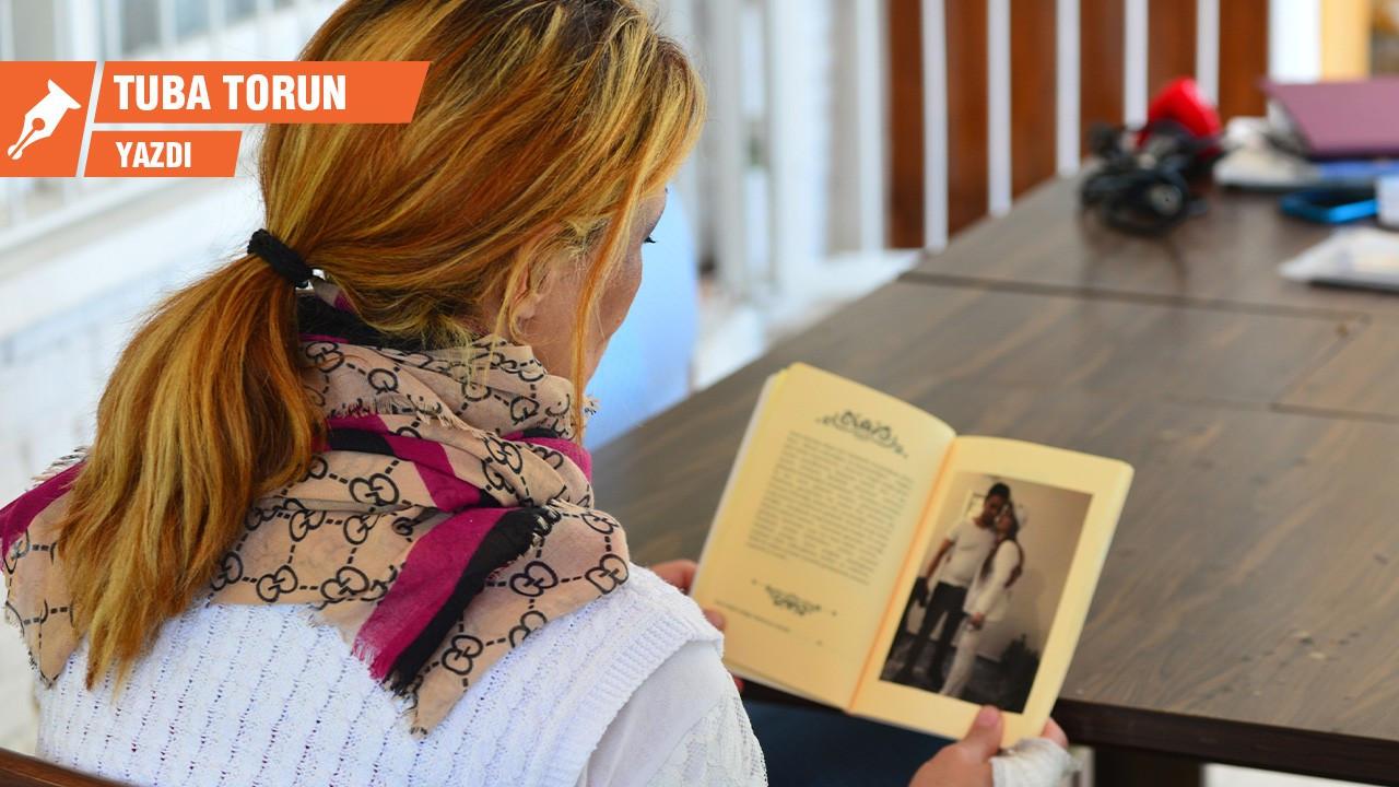 Şiddet mağduru İranlı bir kadının öyküsü