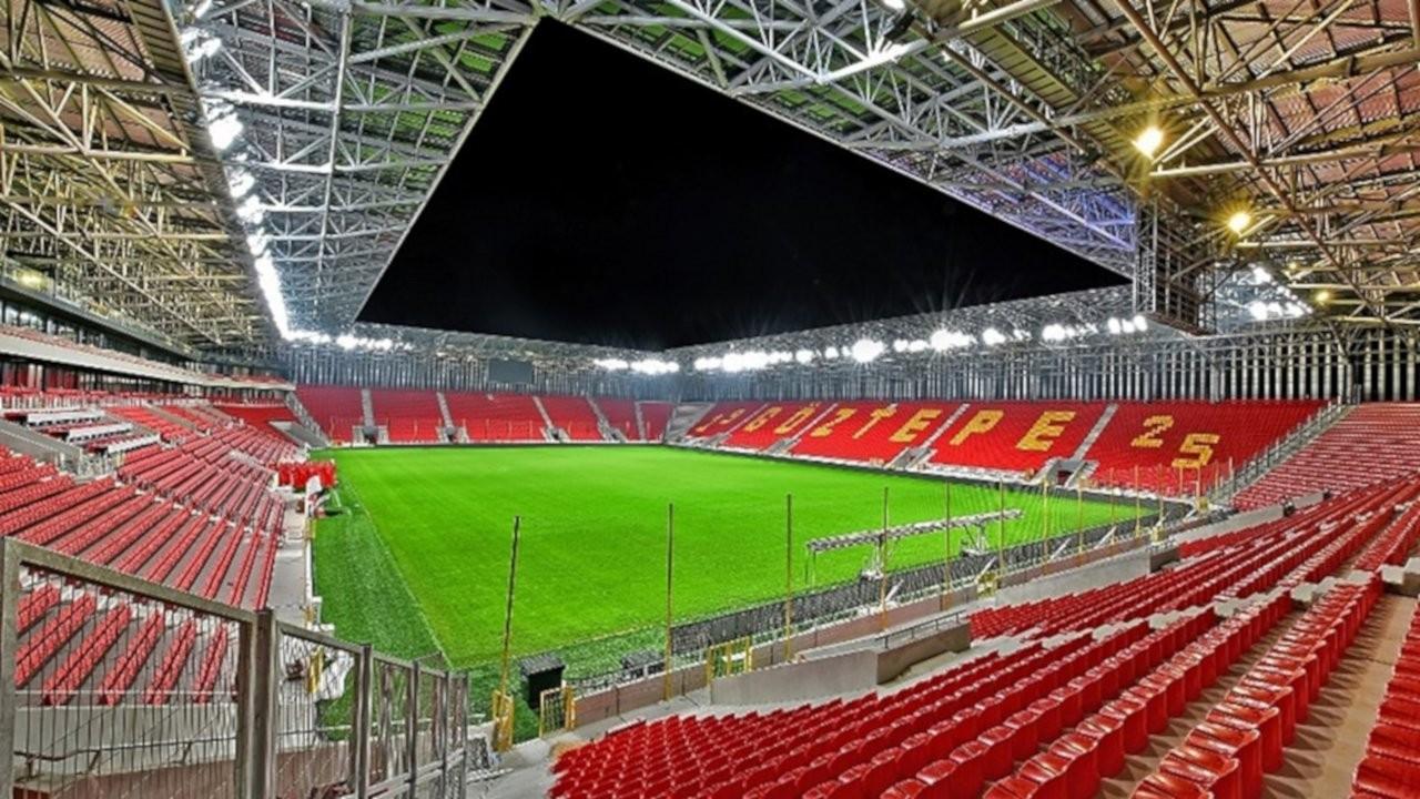 Antalyaspor-Beşiktaş maçına seyirci alınacak