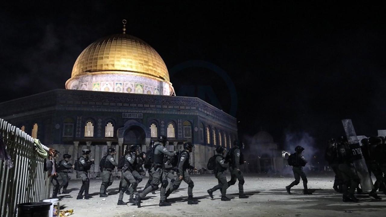 Dışişleri Bakanlığı: İsrail bu eylemlerinden sorumlu tutulmalı