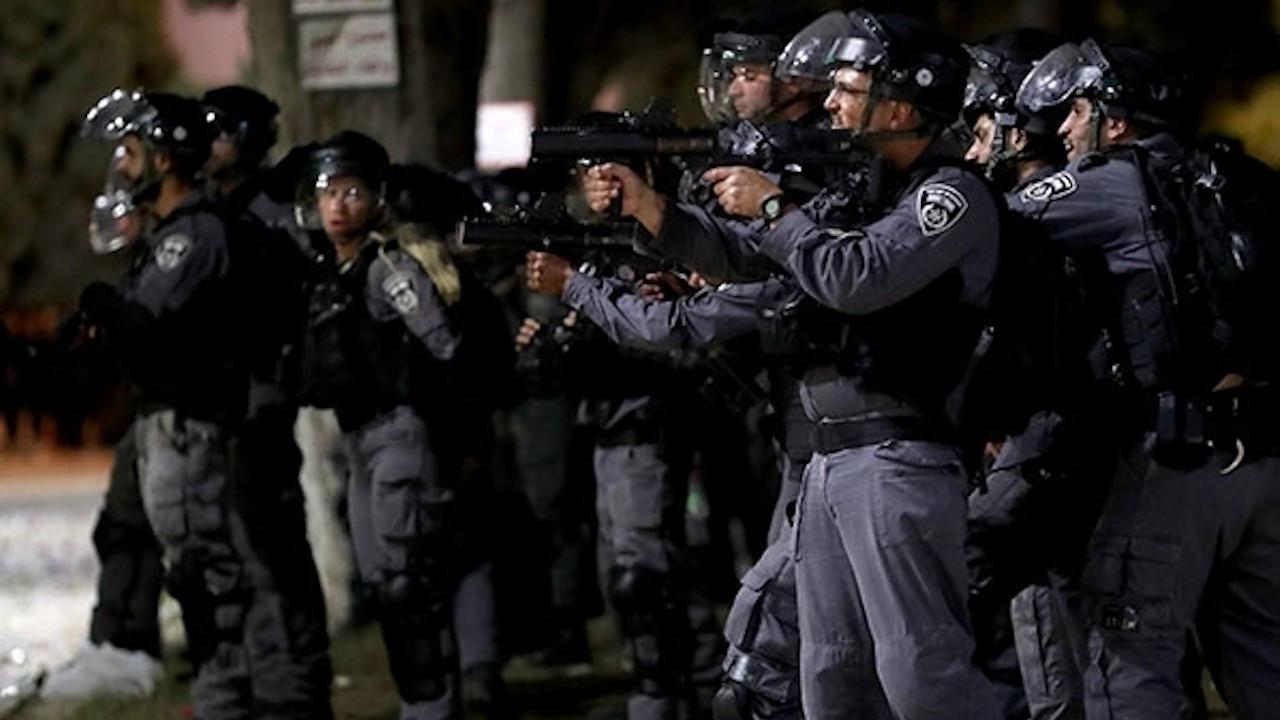 Ürdün'den İsrail'e nota