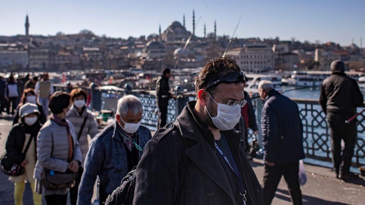 Vaka sayıları açıklandı: En yüksek artış İstanbul, en düşük Şırnak'ta