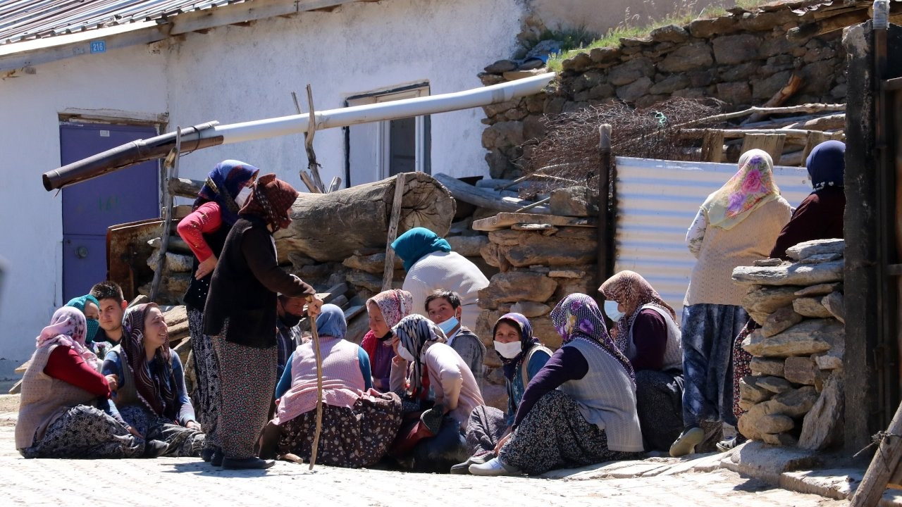 Köyde husumet kavgası: 2 ölü