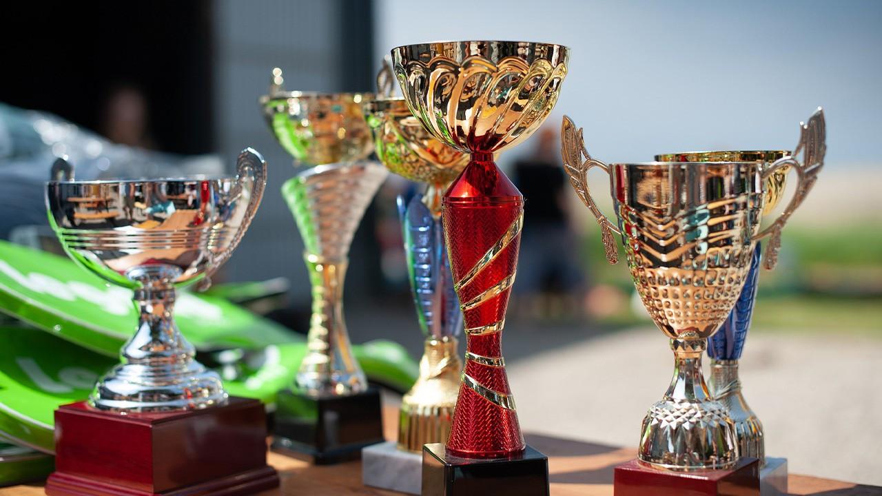 Avrupa liglerinde şampiyonluk yarışları