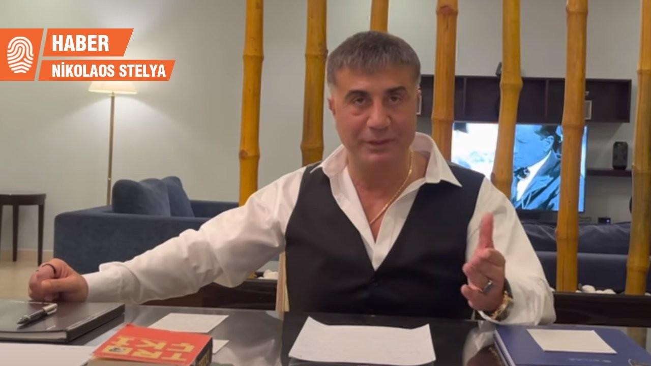 Sedat Peker'in Kutlu Adalı açıklaması KKTC gündeminde
