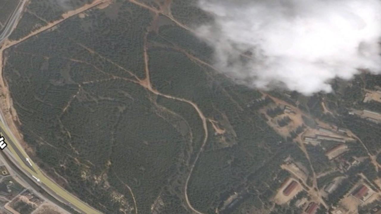 TMMOB'dan Gaziantep'teki askeri bölgenin yapılaşmaya açılmasına itiraz