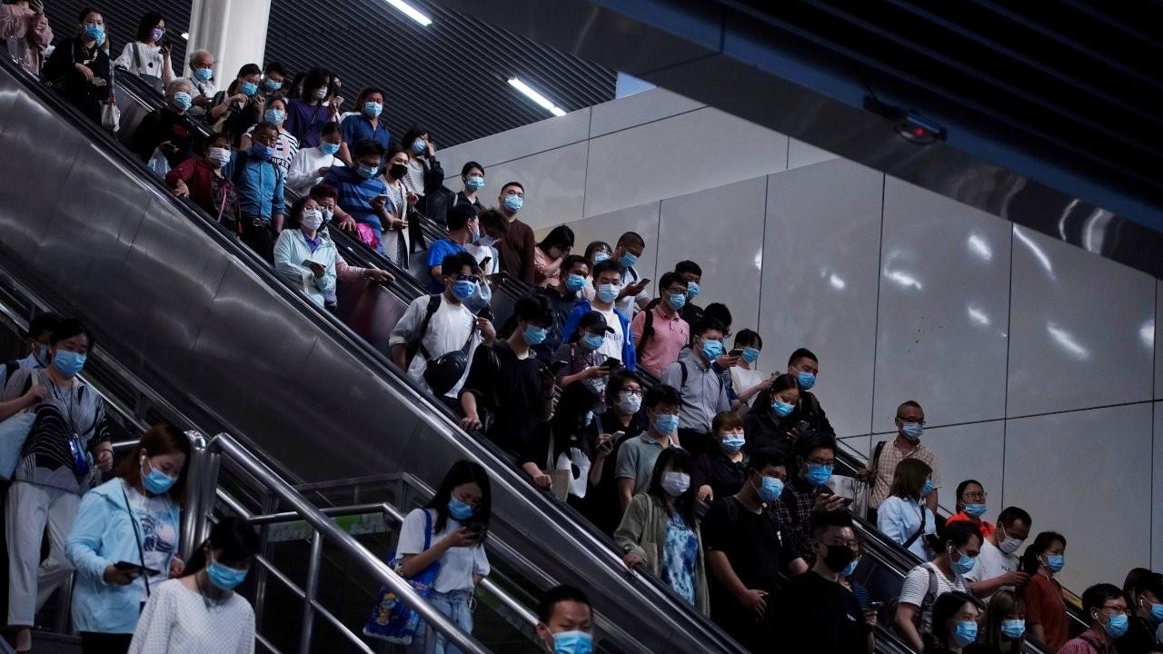 Çin'de 1950'li yıllardan bu yana en düşük nüfus artışı