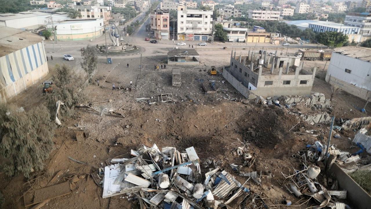 BM'den İsrail'e çağrı: Haklarını kullananlara kuvvet uygulanmamalı