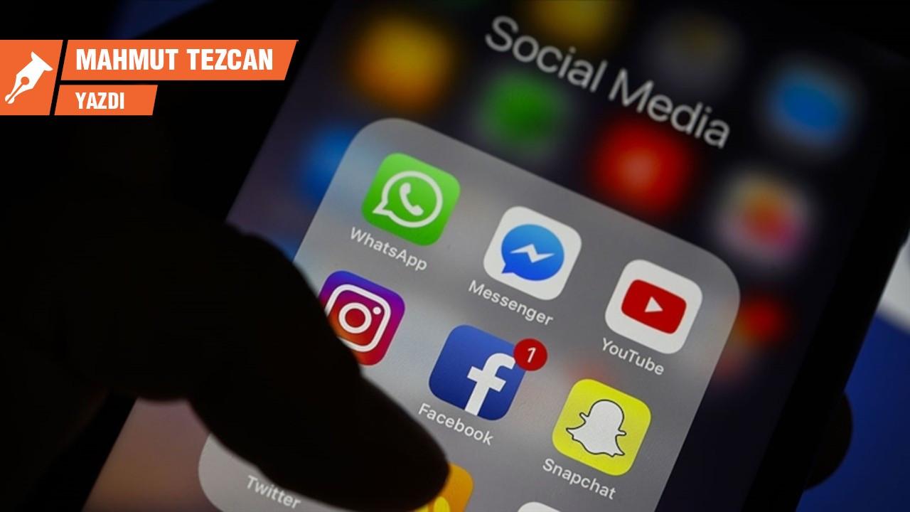 Kesin interneti: Muktedirlerin yeni etkin önlem arayışı