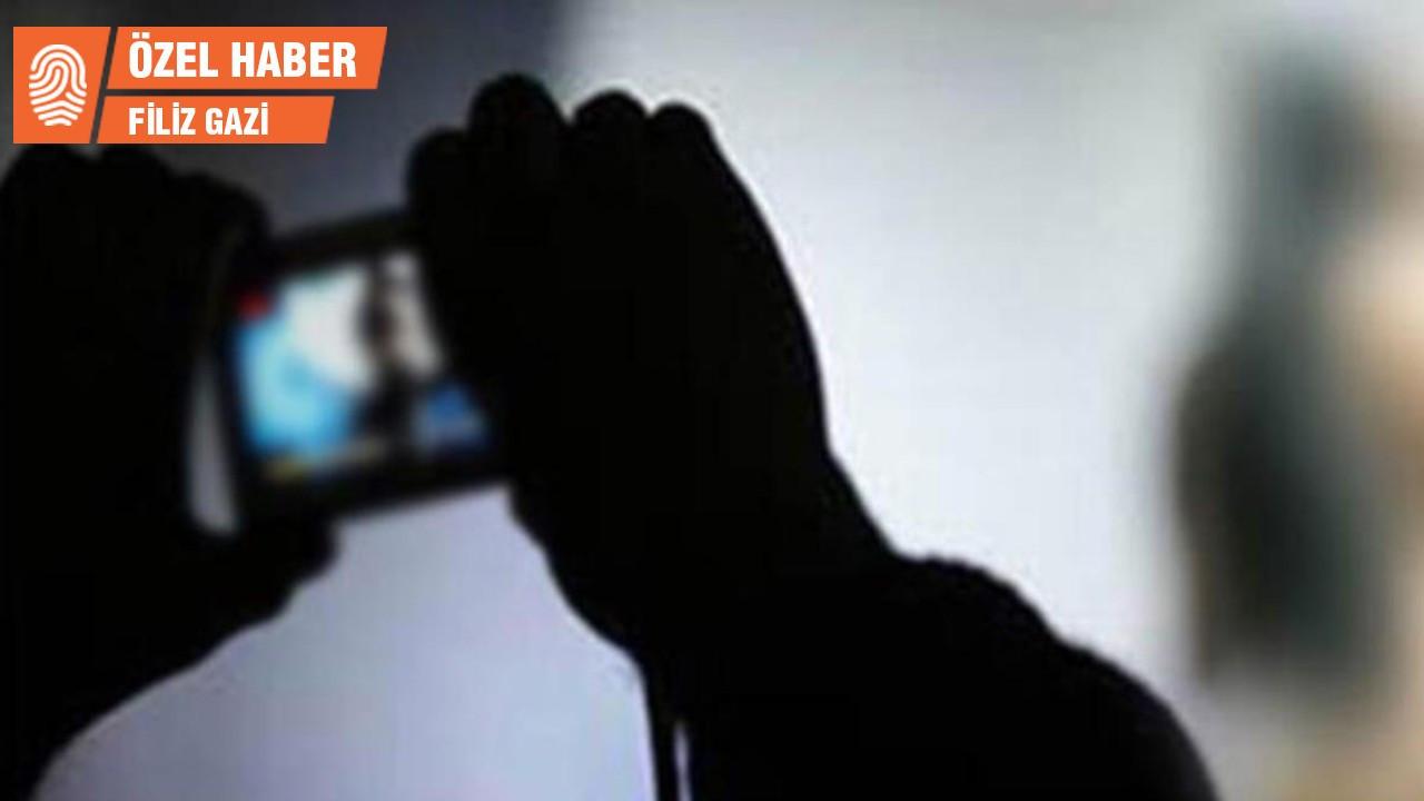 'İstanbul Sözleşmesi konuşmuştuk, fotoğraflarımı yayınladı'