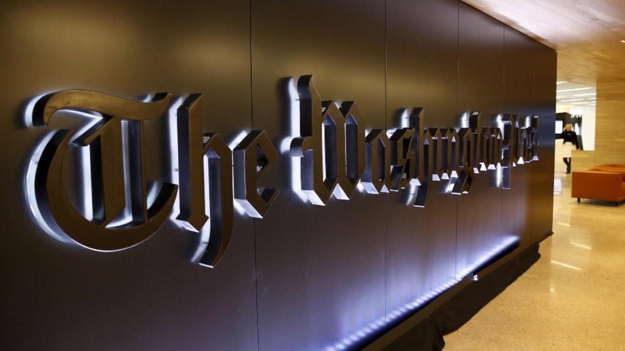 144 yıllık Washington Post'ta ilk kadın genel yayın yönetmeni