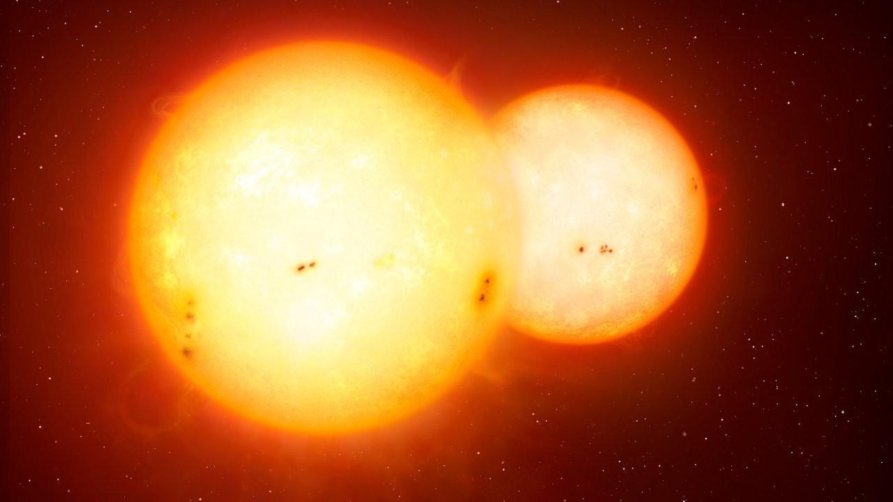 İkili yıldız sistemlerinde yaşama elverişli ötegezegenler olabilir