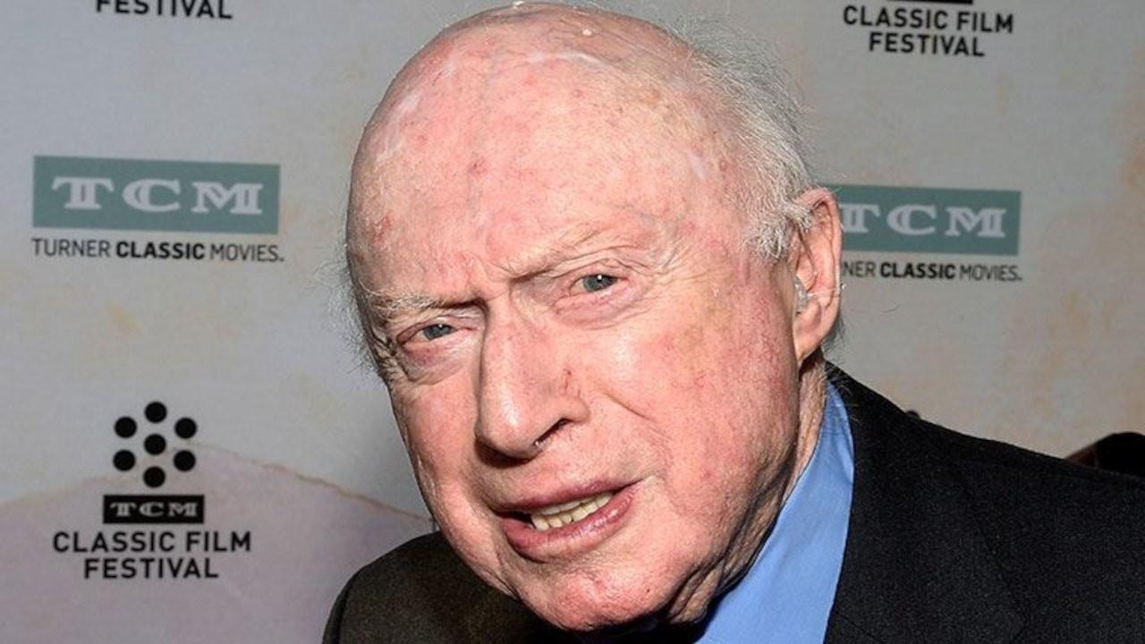 Oyuncu Norman Lloyd 106 yaşında öldü