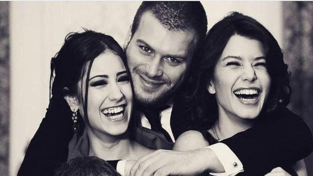 Aşk-ı Memnu fotoğrafı 11 yıl sonra paylaşıldı