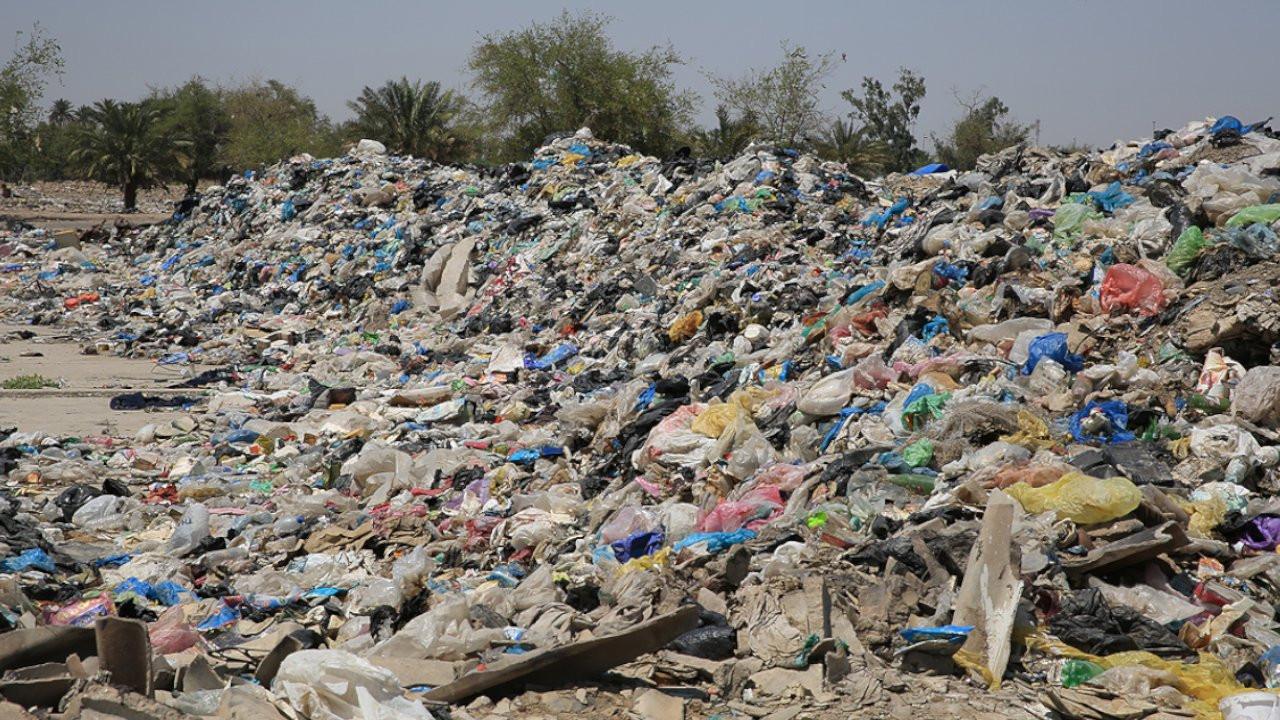 Almanya'dan gelen çöpler Türkiye'de kayboldu