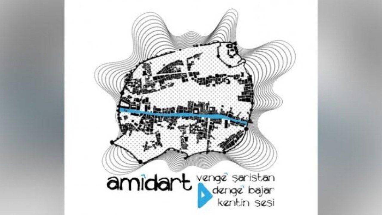 Diyarbakır'ın sembolik sesleri kayıt altına alınıyor