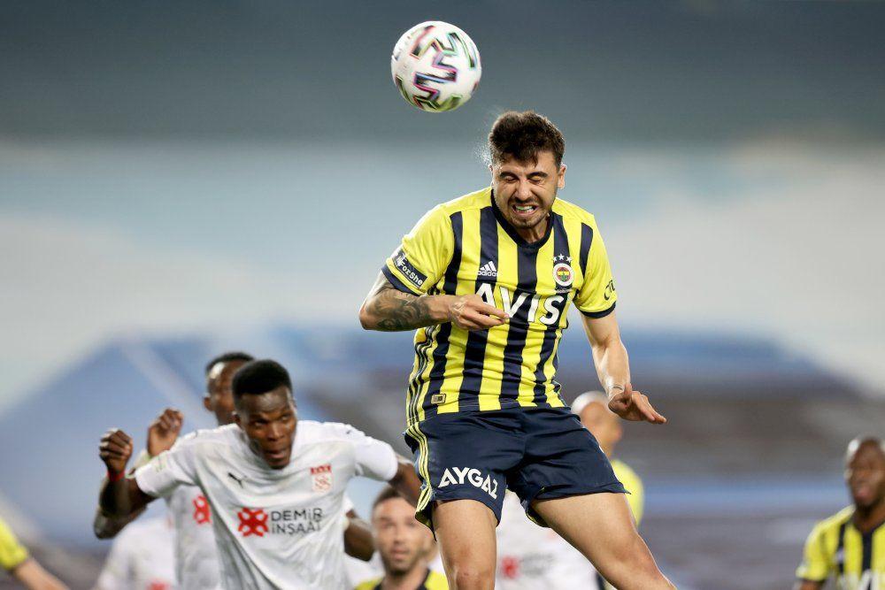 Fenerbahçe artık evinde vuruluyor - Sayfa 1