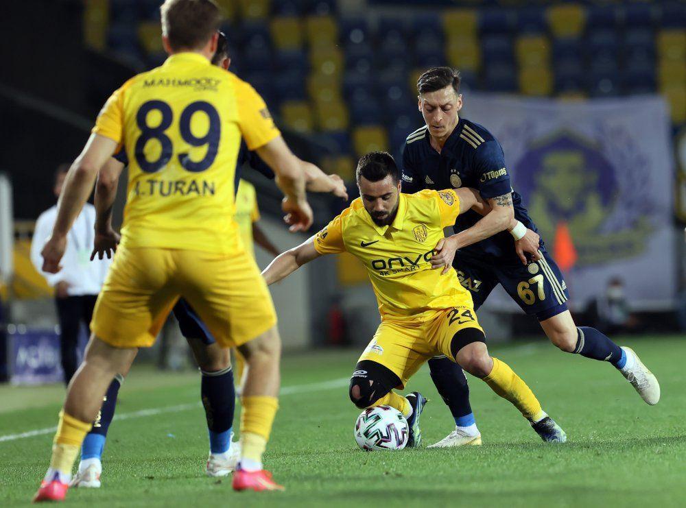 Fenerbahçe artık evinde vuruluyor - Sayfa 2