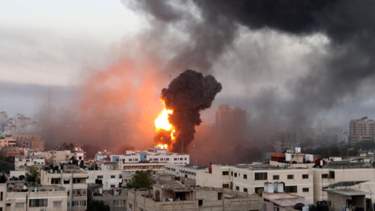 BM'ye bağlı kuruluşlardan Gazze çağrısı: Çocuklar ve siviller korunsun