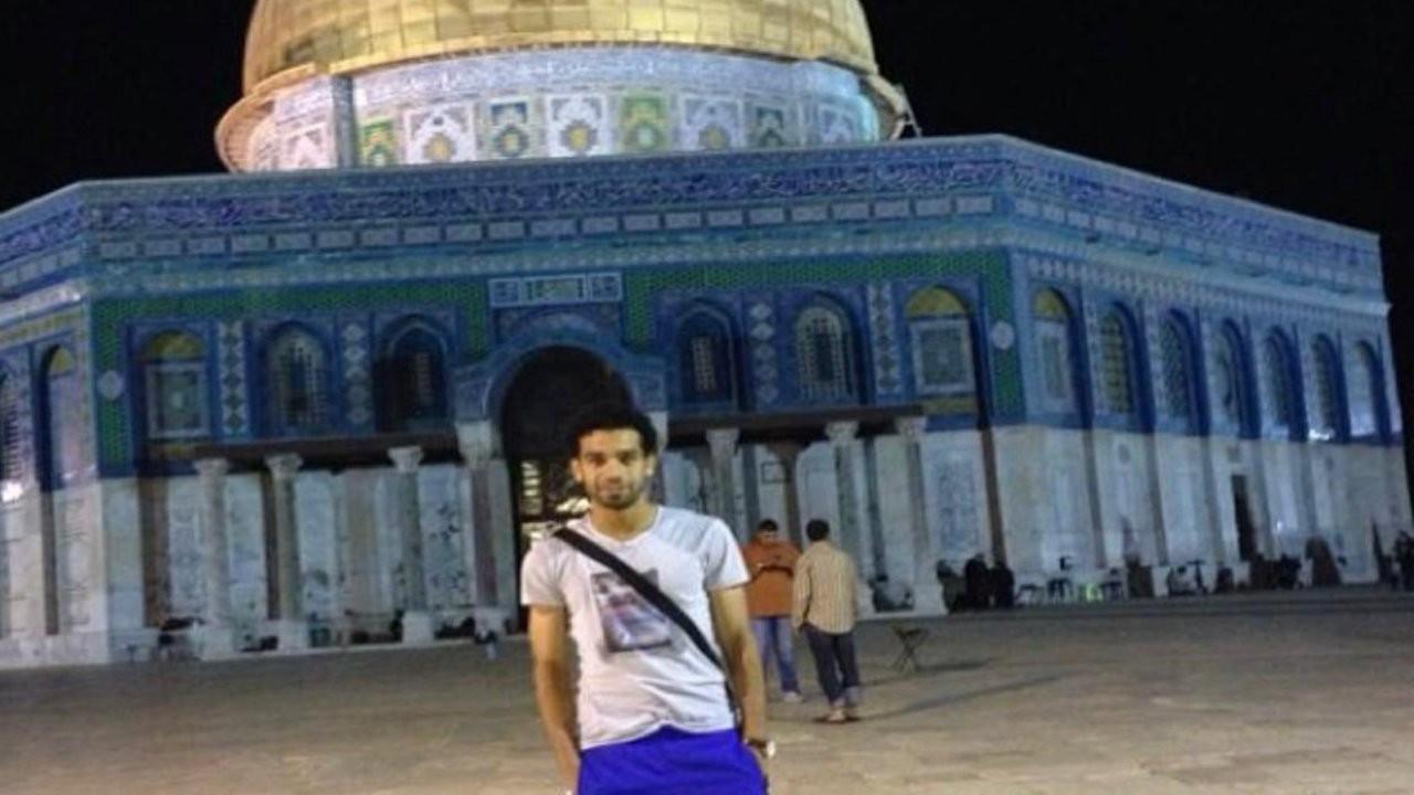 Muhammed Salah'tan dünya liderlerine 'Filistin' çağrısı: Artık yeter!