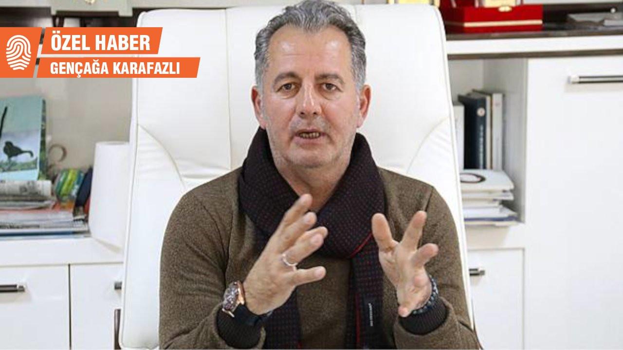 İkizdere Belediye Başkanı Karagöz: Cumhur İttifakı'na zarar veremem