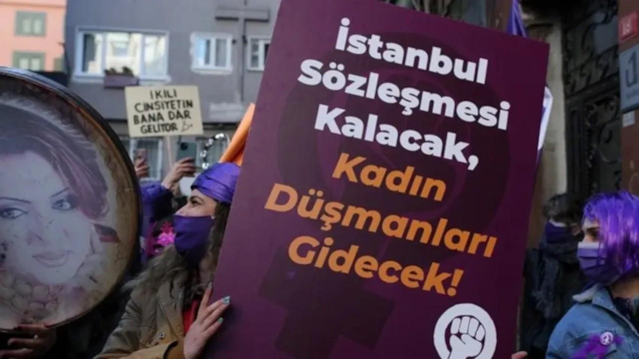 78 baro başkanından açıklama: İstanbul Sözleşmesi'nden vazgeçmiyoruz