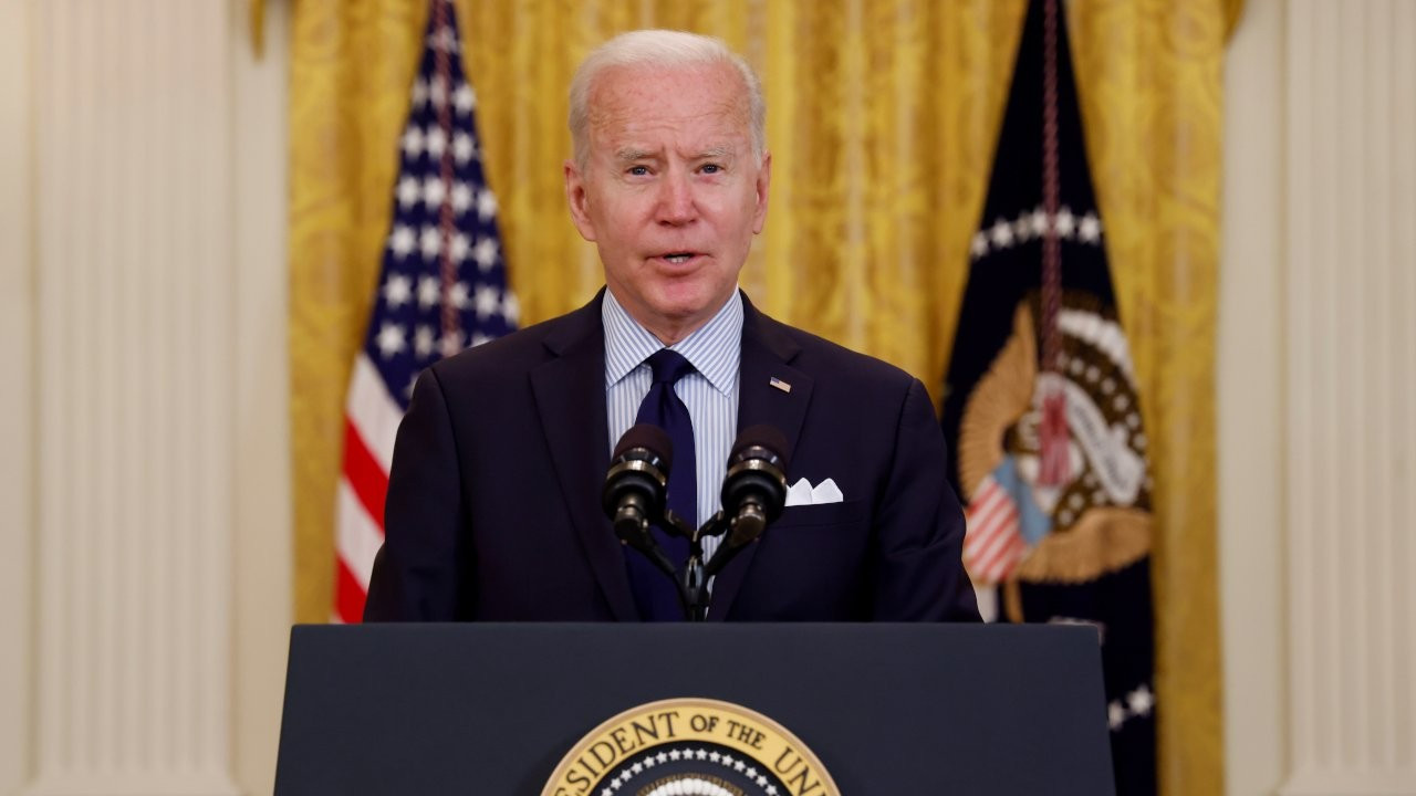 ABD'de emekli generallerden Biden'a karşı mektup
