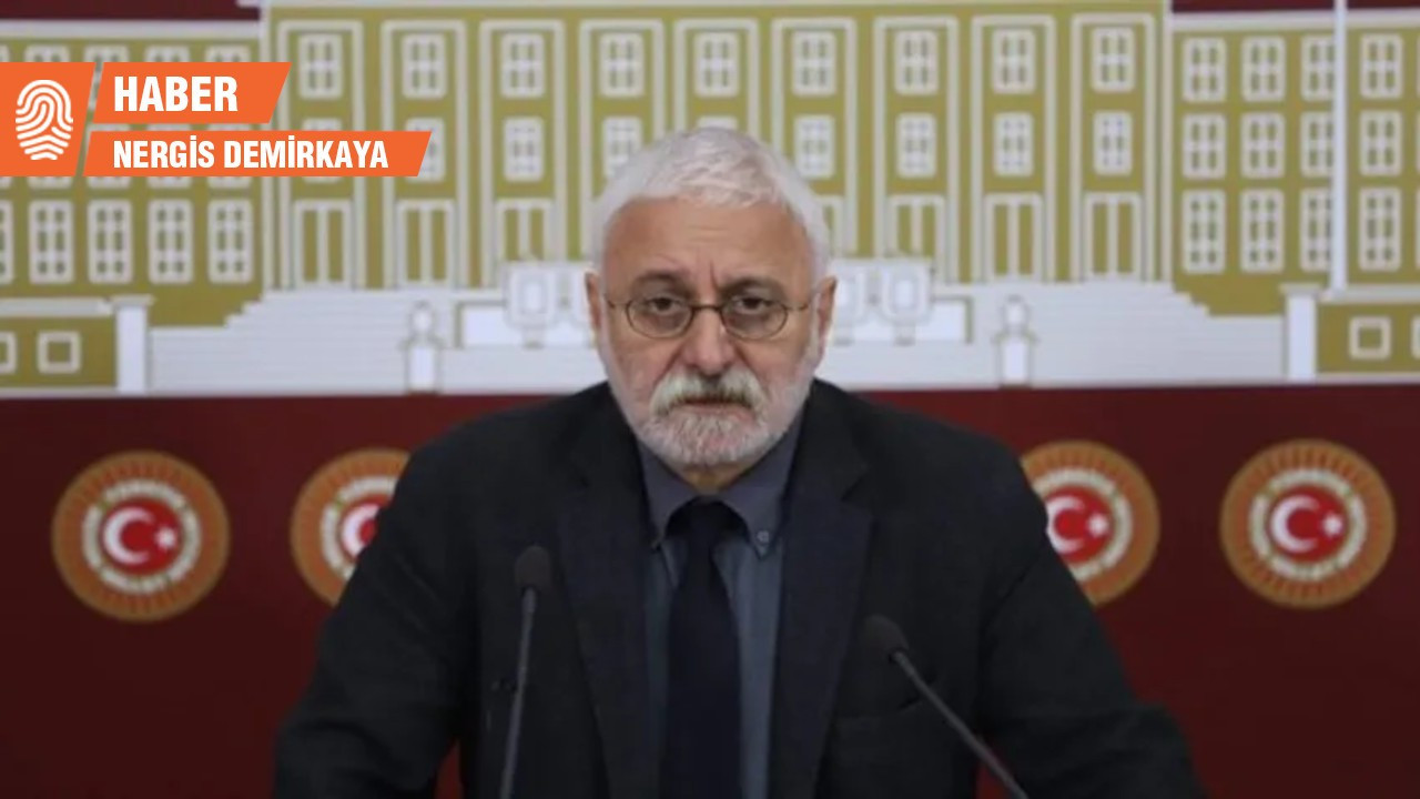 HDP'li Oluç: İmamoğlu'na değil kayyımlara soruşturma izni ver
