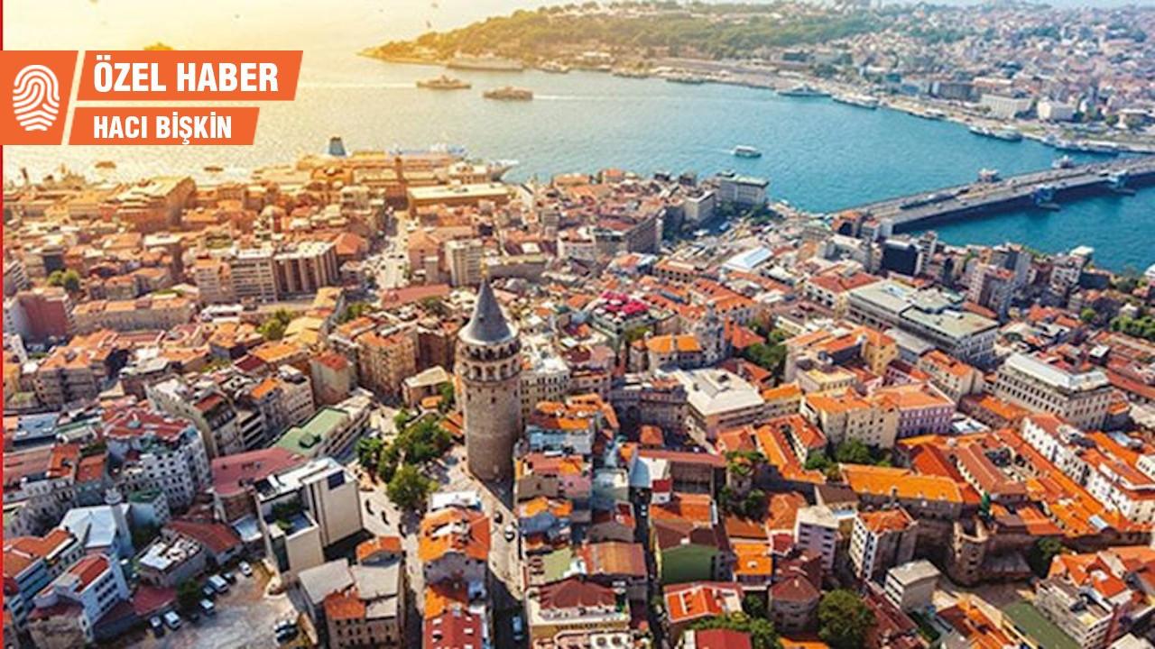 Beyoğlu Belediyesi'nden şerhlere rağmen yüzde 45 emlak vergisi zammı